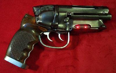Стим-револьверы (коллекция) (Фото 4)