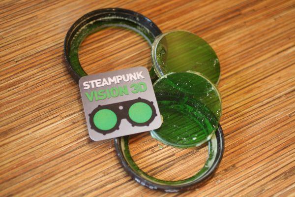 """Ворклог """"Dieselpunk Vision"""" of Steamimpactor (Фото 30)"""