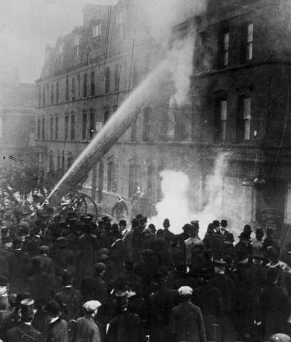 история запрета оружия в Англии (Фото 11)
