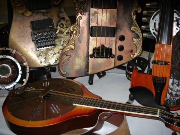 Гитары (Фото 7)