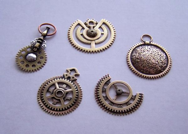 Clockwork Hand и другие замечательные работы Mikko Anttonen (Фото 6)