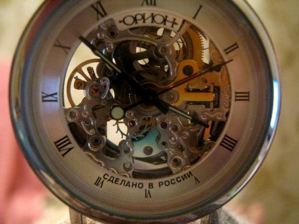 Часы... (Фото 2)