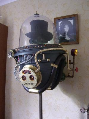 Herr Doktor's Vacuum Survival System (Фото 3)