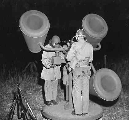 Звуковые локаторы (Фото 20)