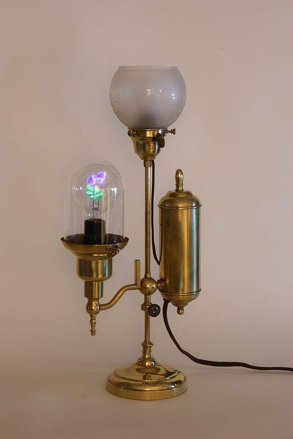 Лампа. (Фото 10)