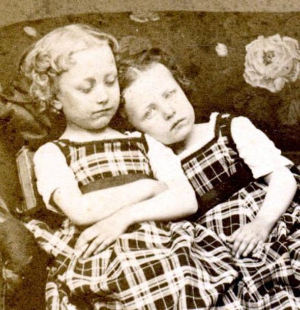 Мрачная сторона Викторианской эпохи. (Фото 17)