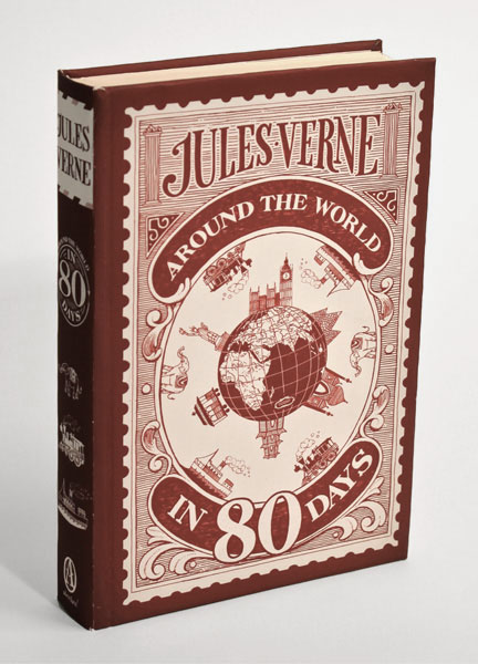 Jules Verne Series - Faceout Books (Фото 2)