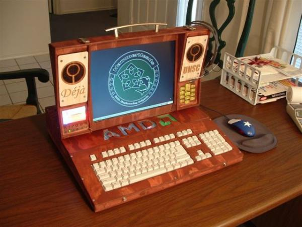 Компьютерная криптобиология. Лэптопобук (дескноут) (Фото 2)