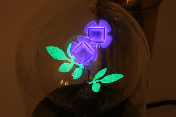 Лампа. (Фото 9)