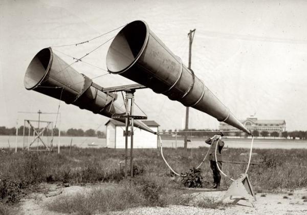 Звуковые локаторы (Фото 10)