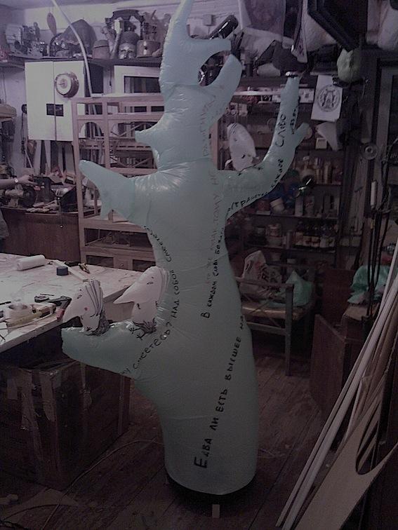 Наша мастерская(просто несколько забавных фото) (Фото 24)