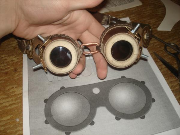 Work-log на конкурс NVIDIA 3D Vision (Фото 31)
