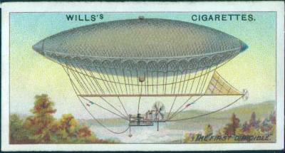 Вкладыши сигарет Will's (Фото 10)