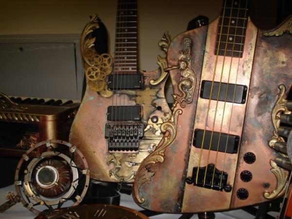 Гитары (Фото 6)