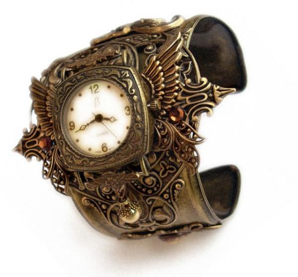 Материализация времени. Часть вторая (Фото 13)