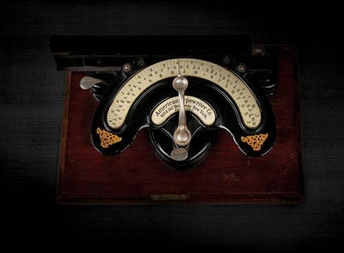 История печатных машинок (Фото 9)