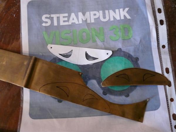 """Eclipse"" - ворклог для конкурса ""Steampunk Vision 3D"" от NVIDIA (Фото 17)"