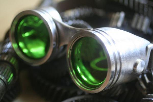 """""""Dieselpunk Vision"""" of Steamimpactor. Фотосет. (Фото 12)"""