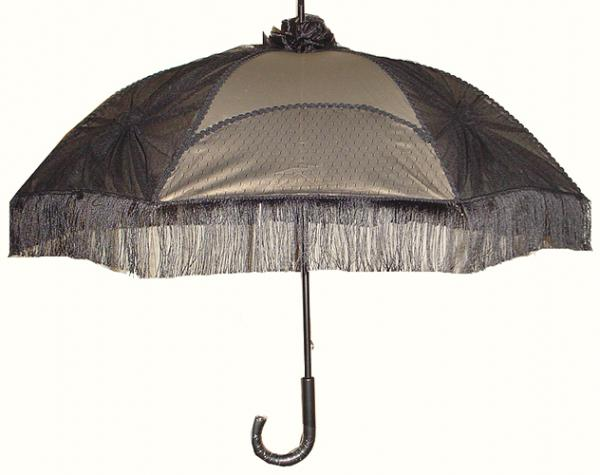 стимпанк зонт