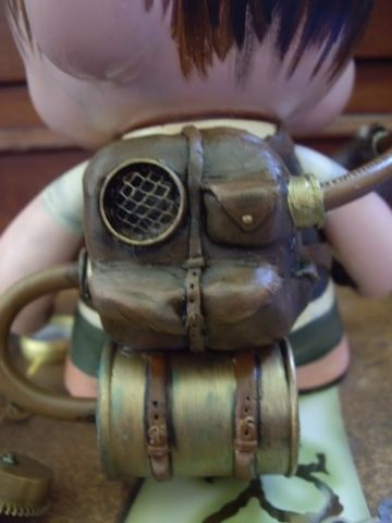 Dunny-Munny-Steamy (Фото 25)