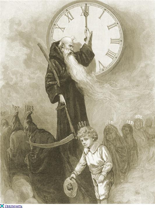 Иллюстрации из викторианских журналов (Фото 6)