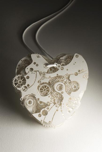 clockwork love