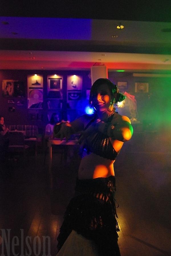 Steampunk Party 15 мая, Полный фотоотчет, часть вторая. (Фото 14)