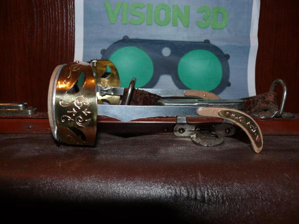 """Eclipse"" - ворклог для конкурса ""Steampunk Vision 3D"" от NVIDIA (Фото 30)"
