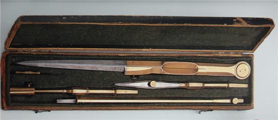 Чертёжные инструменты (Фото 4)