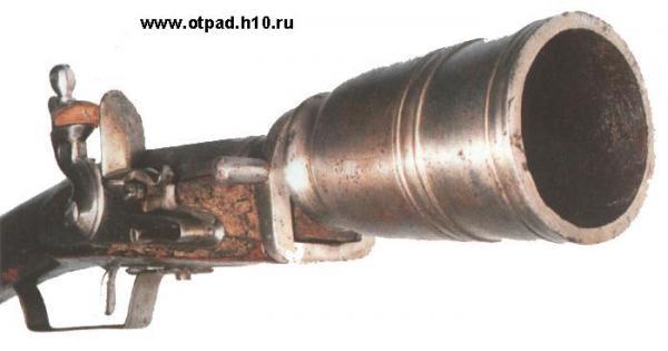 Оружие Стимпанкера (Фото 8)