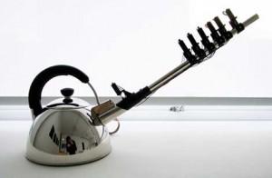 Musical Kettle
