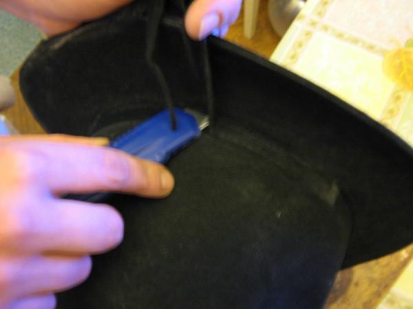 Одёжа для косплеев и прочих маскарадов. Редактируется по мере поступления материала и приступов фантазии (Фото 18)
