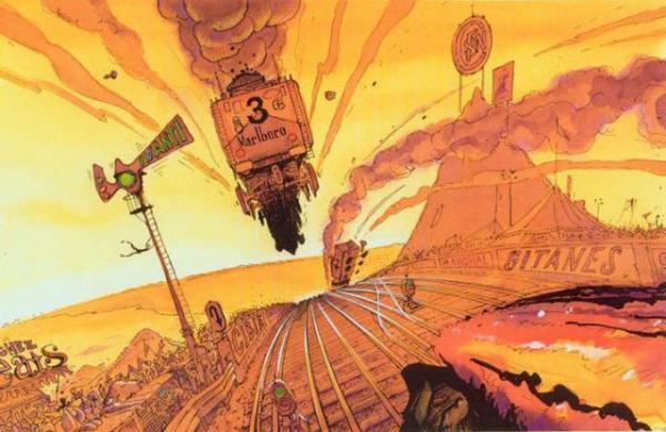 Гоночные локомотивы Ле-Мана (Фото 4)