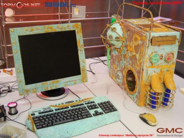 """""""Bioshock"""" от TopMods (Фото 2)"""
