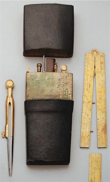 Чертёжные инструменты (Фото 5)
