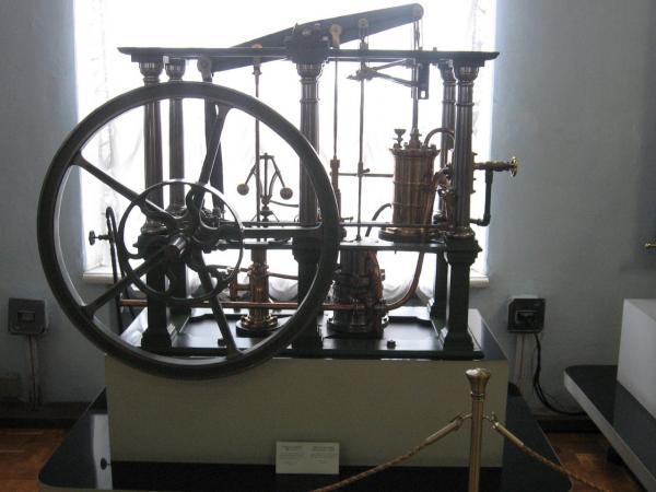 Московский политехнический музей (Фото 6)