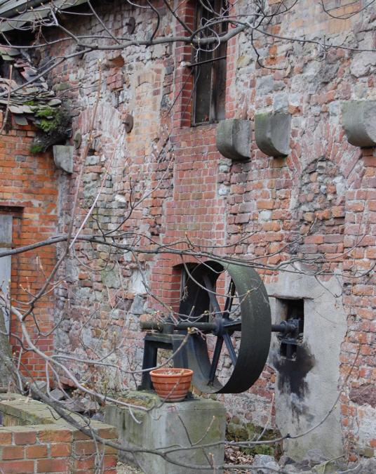 Старые стены (Фото 2)