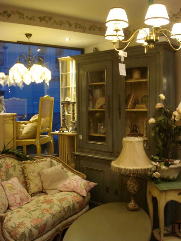 """Магазин """"Grange"""", Москва. (Фото 2)"""
