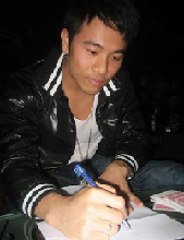 James Ng, ч. 2, интервью