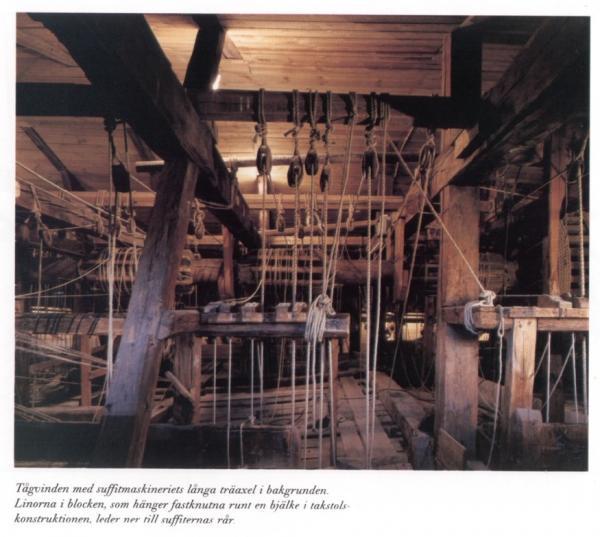 Театральная машинерия (Фото 2)