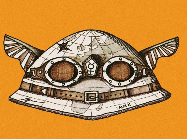 Шлем Меркурия