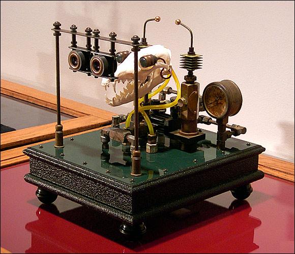 Лабораторная остеомеханика (Фото 5)