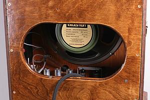 Гитарный усилитель в стиле стимпанк. (Фото 12)