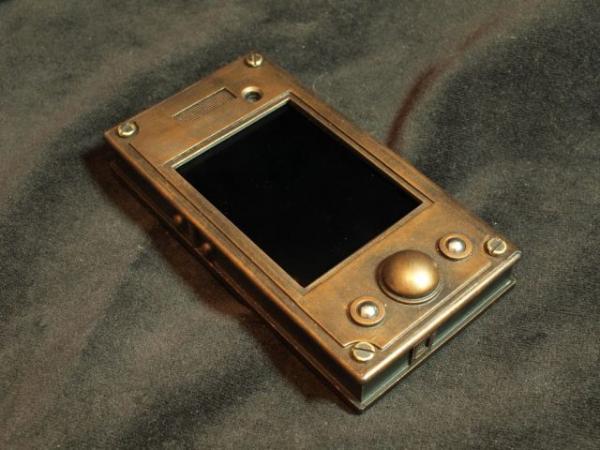 GSM в эпоху развитого паропанка (Фото 14)
