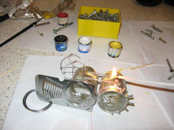 Гоглы в стиле Bioshock (Фото 7)