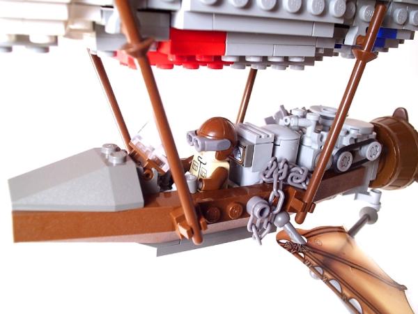 Подборка Lego-конструкций. Часть вторая. (Фото 31)