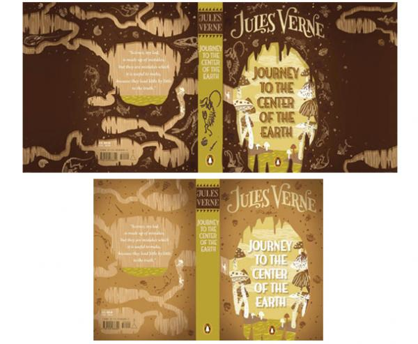Jules Verne Series - Faceout Books (Фото 3)
