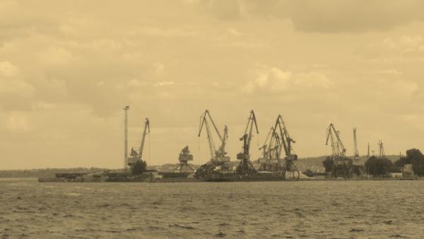 Старый Александровск и высоковольтные линии (Фото 4)