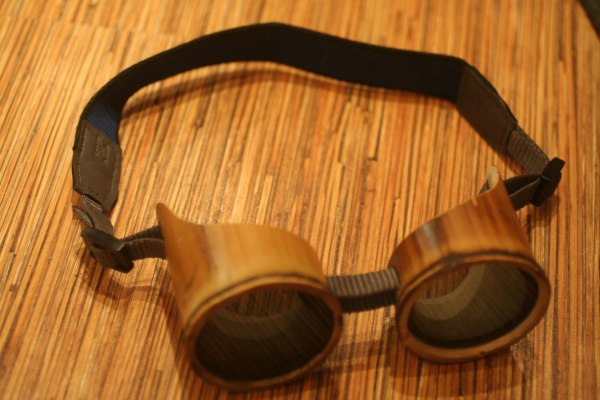 «Bamboo Goggles»! (Фото 10)