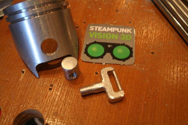 """Ворклог """"Dieselpunk Vision"""" of Steamimpactor (Фото 12)"""